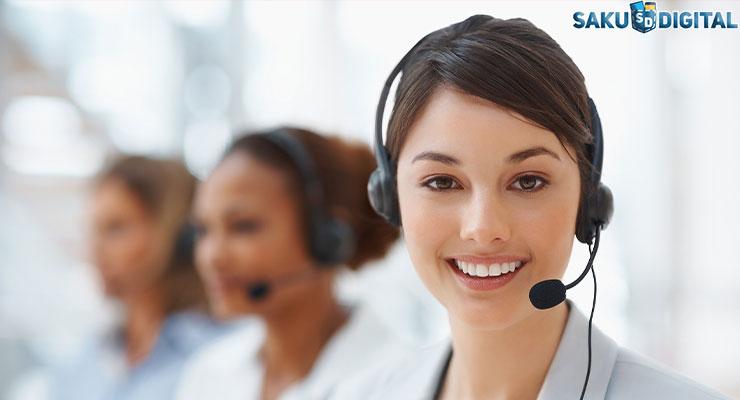 Hubungi Call Center Shopee