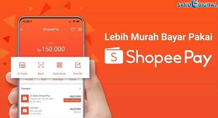 Keuntungan Menonaktifkan Shopeepay