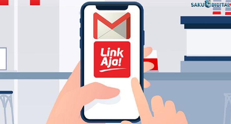 Penyebab Tidak Bisa Verifikasi Email LinkAja