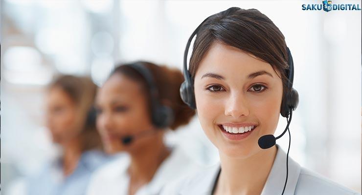 4 Call Center