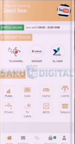 7 Buka Aplikasi Jasa Convert