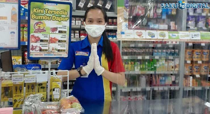 Cara Bayar Tagihan Shopee Paylater Indomaret iSaku