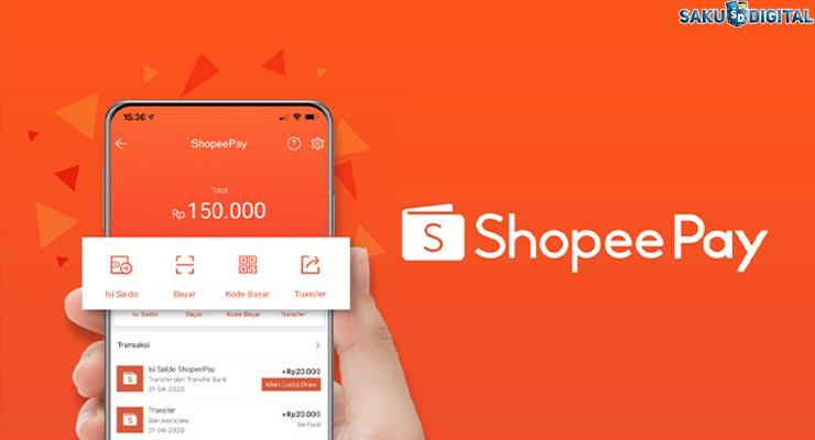 Tips Upgrade ShopeePay Plus Dijamin Berhasil
