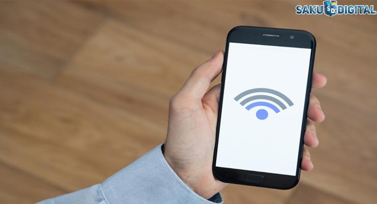 5 Pastikan Jaringan Internet Stabil