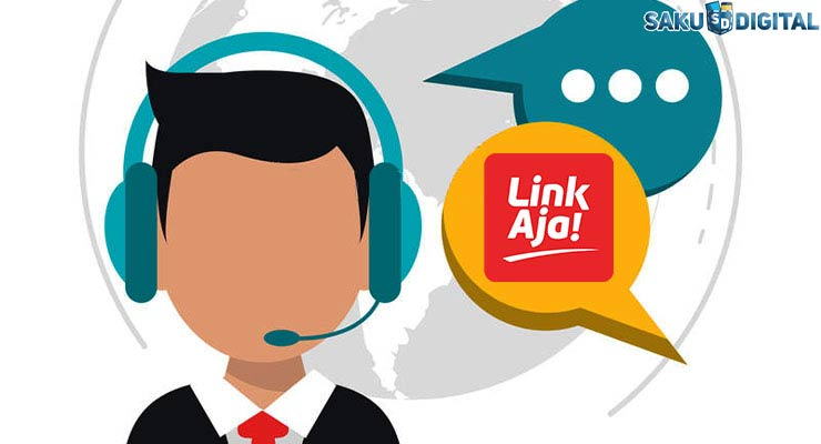 Call Center LinkAja