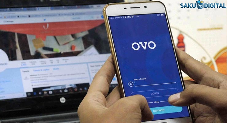 Keuntungan Ganti Nomor OVO di Grab