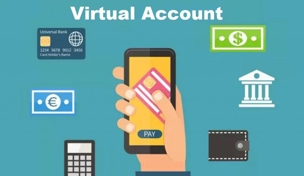 Kode Bank Virtual Account OVO Untuk Top Up