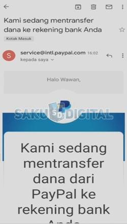 12 Klik Kirim Transfer ke Bank