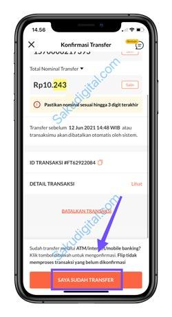 17 Buka Aplikasi Flip