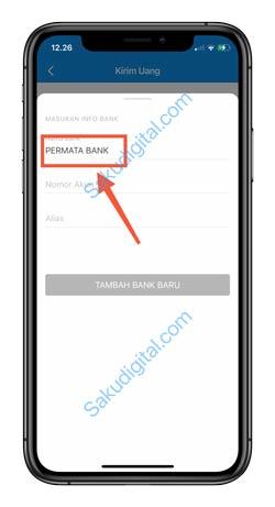 5 Pilih Nama Bank 2