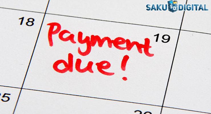 Biaya Admin Jatuh Tempo Pembayaran CBN di LinkAja