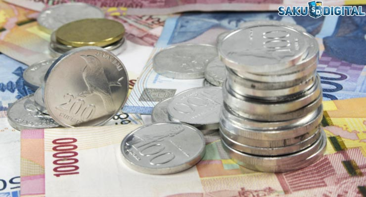 Biayat Top Up Gopay Lewat Flip