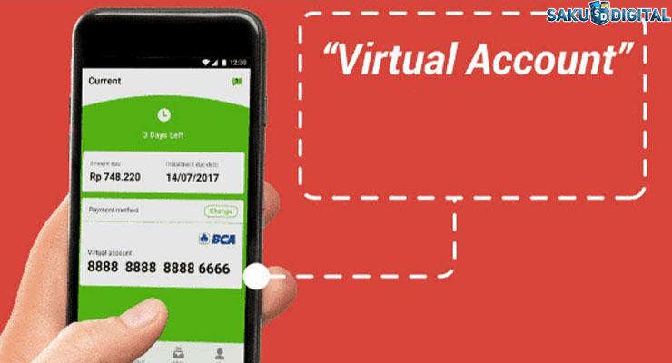 Fungsi Kode Virtual Account DANA