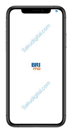 1 Buka Aplikasi BRImo