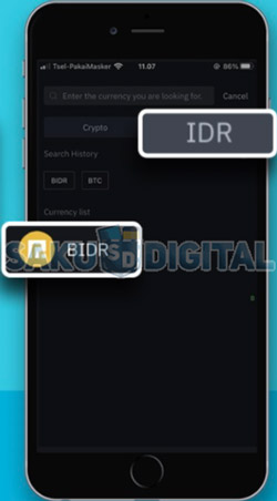 2 Klik IDR