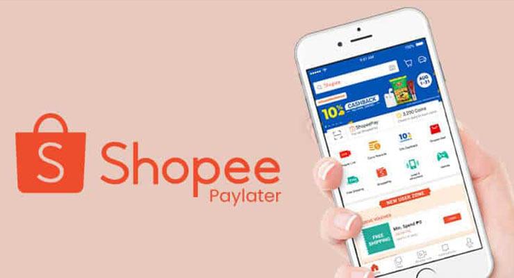 Penyebab Kenapa Tidak Bisa Beli Pulsa Pakai Shopee Paylater